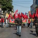 marcha gazi 5