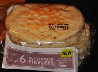 M&S have started doin' PIKELETS!!!