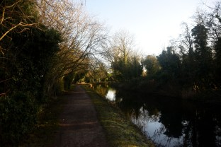 West of Shireoaks