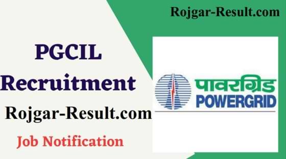 PGCIL Recruitment PGCIL Apprentice Recruitment PGCIL Vacancy