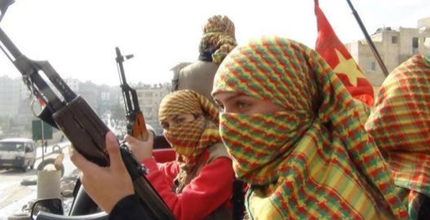 YPJ / YPG