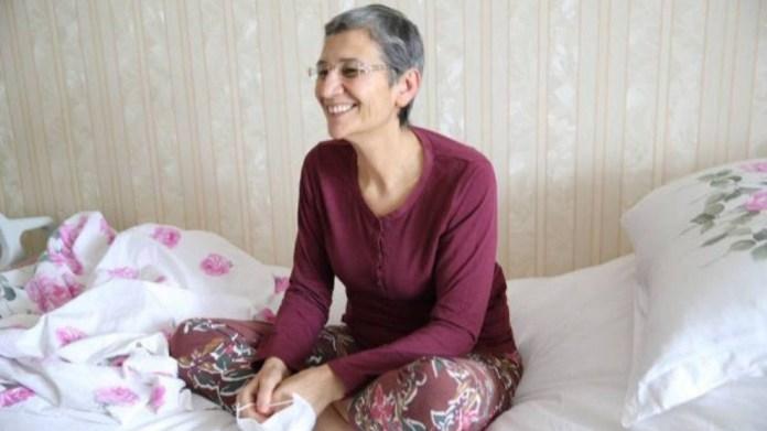 Leyla Guven: Grève de la faim pendant 190 jours
