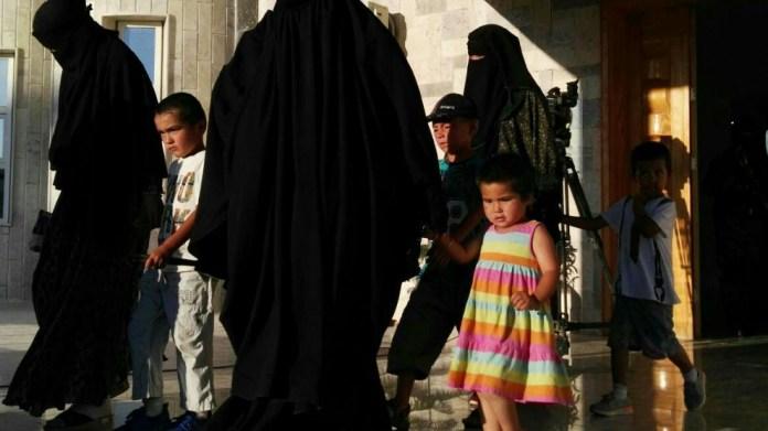 Des familles de membres de Daesh confiées au consul d'Ouzbékistan