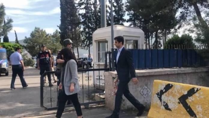 Les avocats d'Ocalan en route pour Imrali