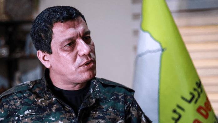 Mazlum-Kobane-Abdi-FDS-négociations-Turquie-Rojinfo