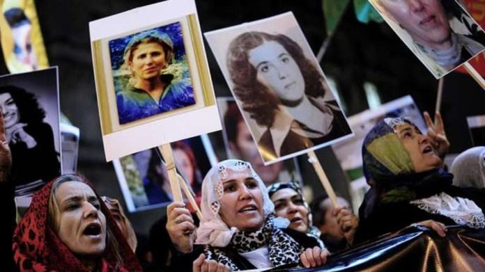 Ouverture d'une enquête sur le rôle du MIT dans l'assassinat à Paris de trois militantes kurdes