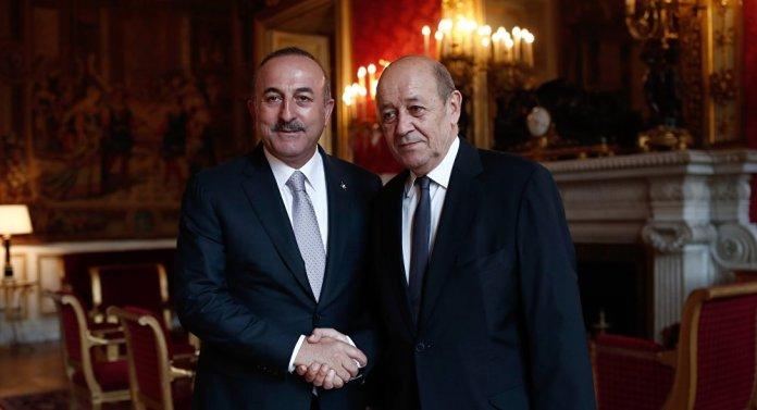 Un rapprochement Paris-Ankara aux dépens des Kurdes