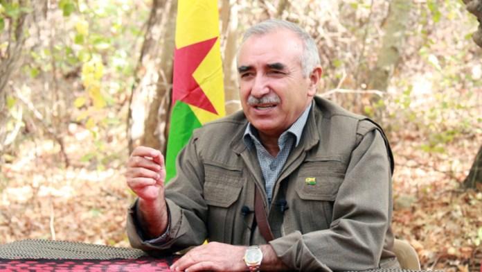 Murat Karayilan: « la force des Kurdes est déterminante à Istanbul »
