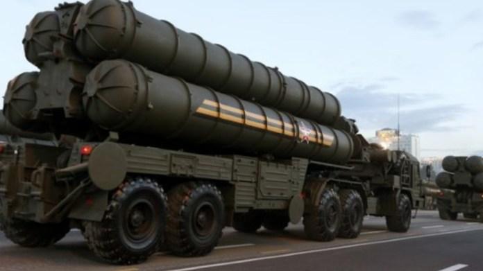 Etats-Unis - OTAN - Turquie: la tension monte avec l'arrivée des premières pièces de la S-400
