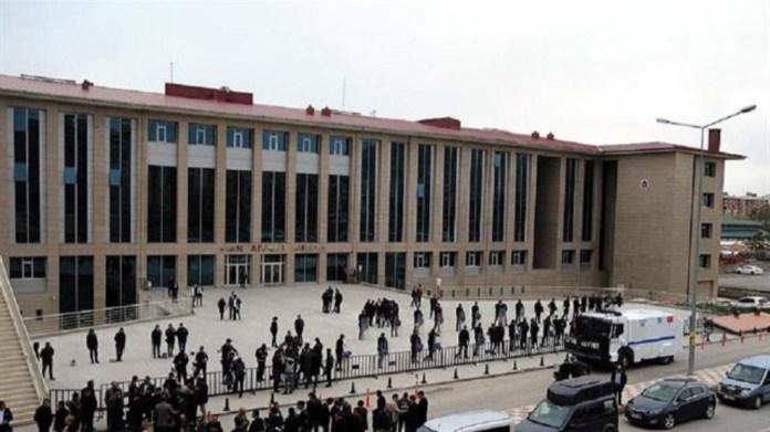 38 kurdes renvoyés devant un tribunal à Van