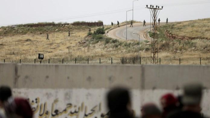 La Turquie et les Etats-Unis annoncent la création d'un « centre d'opérations conjointes » concernant le nord de la Syrie