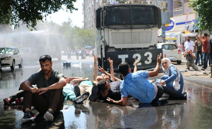Le Conseil de l'Europe réagit à la suspension des Maires kurdes par le gouvernement turc