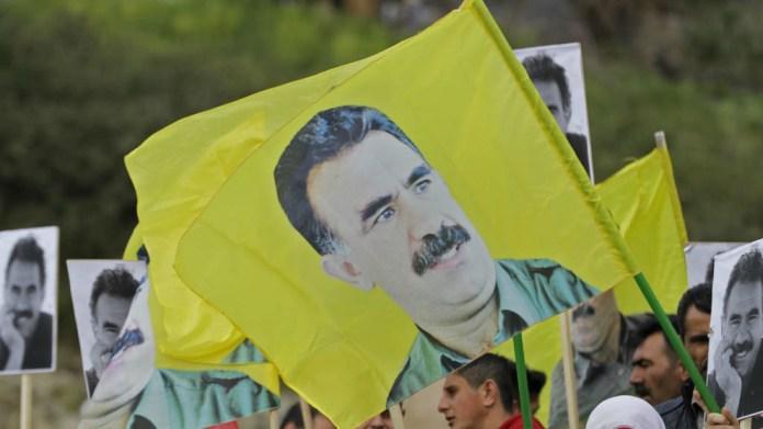 Öcalan appelle à faire des sacrifices pour l'unité kurde