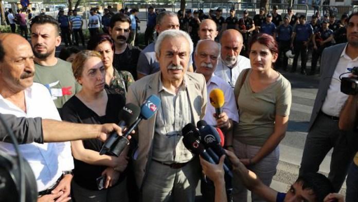 Co-maire de Diyarbakir : « La volonté démocratique dans son ensemble a été usurpée »