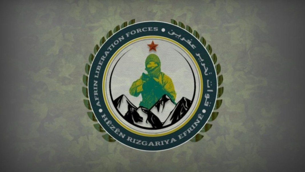 FLA: 4 soldats turcs tués à Afrin