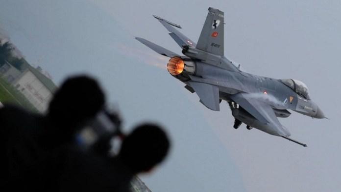 Kurdistan : l'aviation turque bombarde la région d'Amadiya
