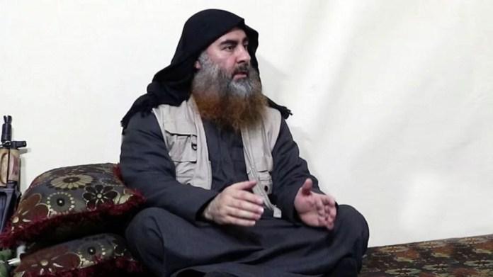 Al Baghdadi aurait été tué en Syrie par un travail conjoint US-FDS