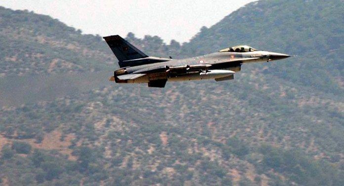 Kurdistan : raids de l'aviation turque contre la région d'Amadiya