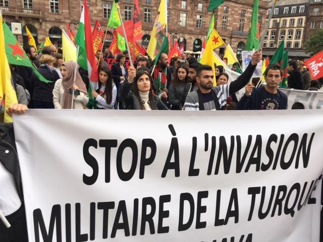 L'invasion turque était prévisible