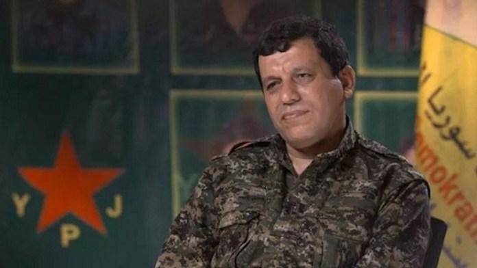 Le Commandant en chef des FDS : «Surveiller les prisonniers de l'EI est désormais une priorité secondaire»