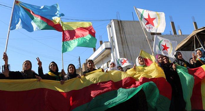 AANES : «Les méthodes du gouvernement syrien ne tendent pas vers des solutions»