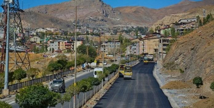 Quatre districts de Hakkari bouclés par l'armée turque