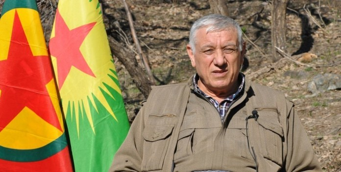 Cemil Bayik: Une Troisième Guerre Mondiale se déroule actuellement au Moyen-Orient