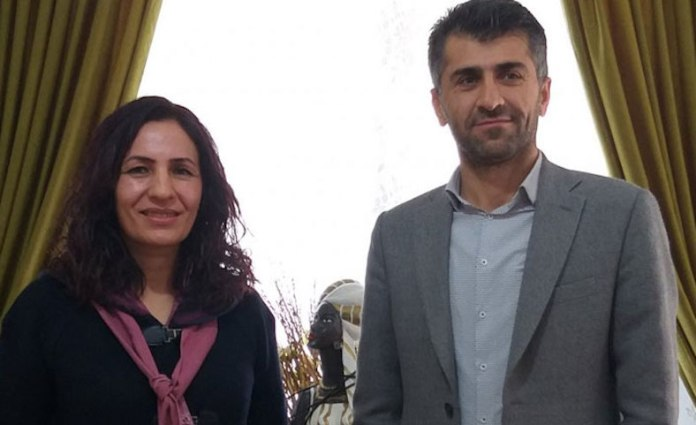 Kurdistan : nouvelles arrestations de Maires kurdes par les autorités turques