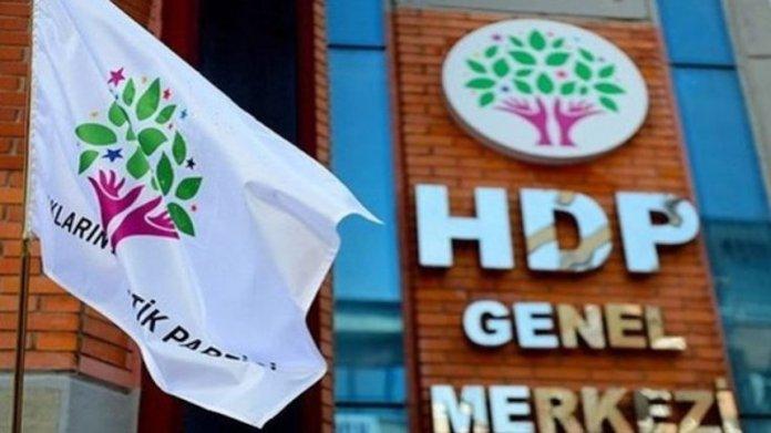 Turquie : Nouvelle enquête contre les Co-présidents du HDP