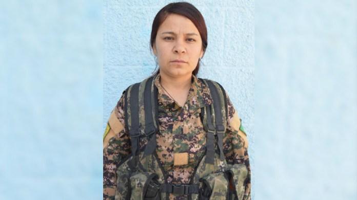 Turquie : Torturée, emprisonée, Çiçek Kobanê est privée de soins
