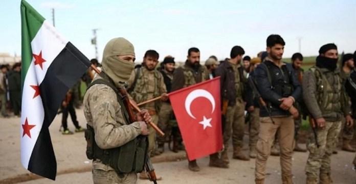 La Turquie a déjà envoyé 300 mercenaires en Libye