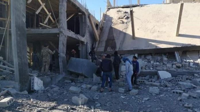 Un attentat à la voiture piégée tue trois enfants et une femme à Deir ez-Zor