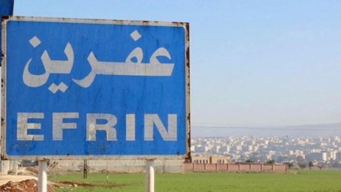 Deux ans d'occupation turque à Afrin