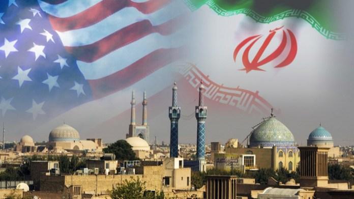Etat des tensions entre les Etats-Unis et l'Iran