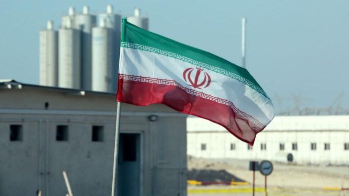 Le CGRI tire 22 missiles sur des bases abritant des troupes américaines et de la coalition à Anbar et Erbil