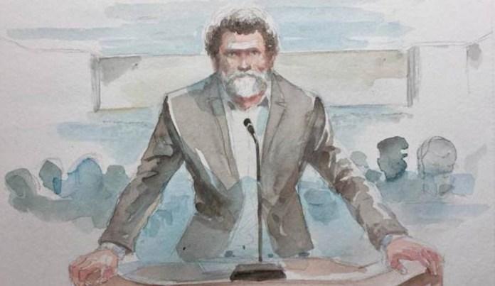 Enquête visant les juges du procès Gezi