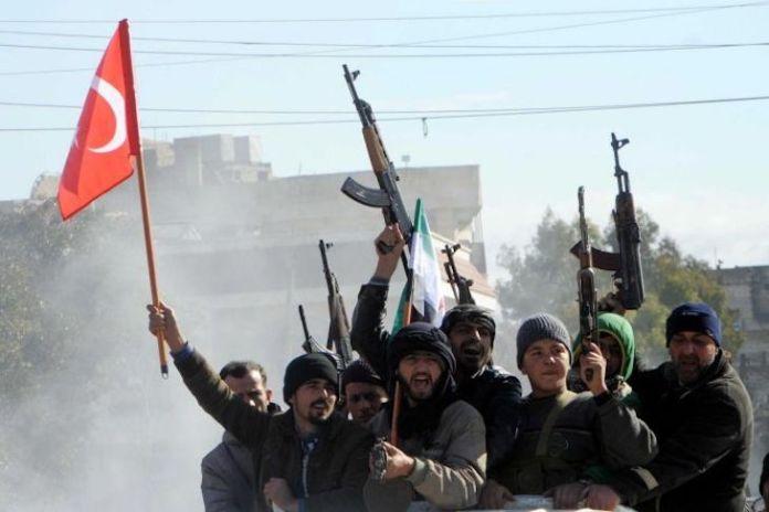 Les enlèvements et les pillages continuent à Afrin, sous l'occupation turque