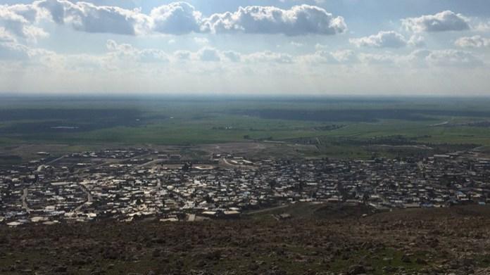 Les habitants du camp de Maxmur font face à la pandémie Covid-19 malgré l'ambargo
