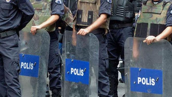 Neuf kurdes arrêtés à Suruç