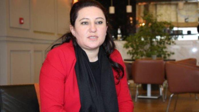 La co-maire destituée de Cizre libérée