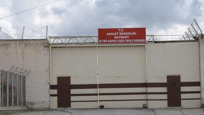 Des détenues de Bayburt dénoncent de graves harcèlements