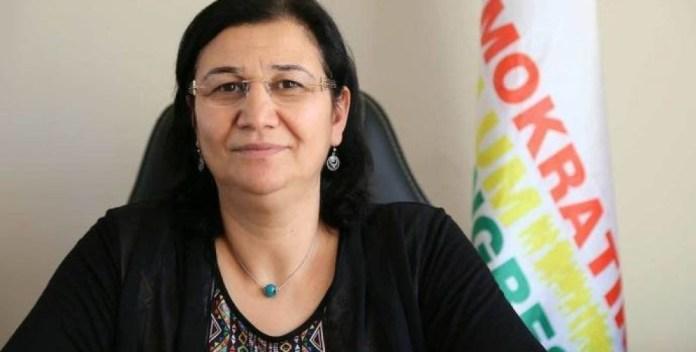 Covid-19 : La députée kurde lance une alerte concernant la situation dans les prisions en Turquie