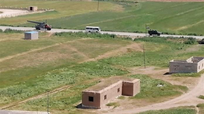 40 villages du Nord de la Syrie sont privés d'électricité