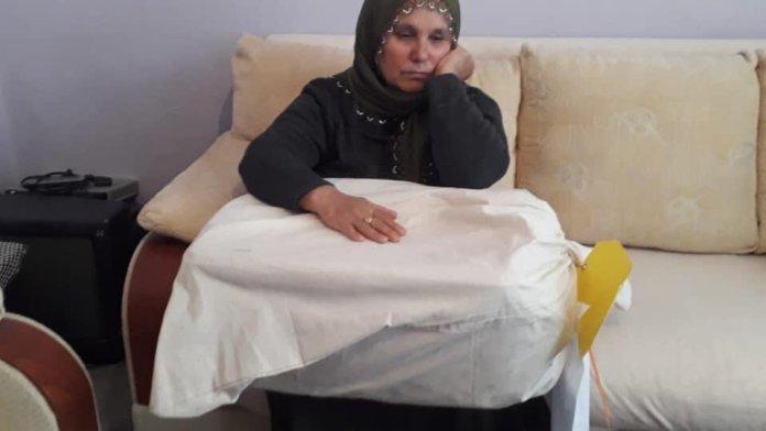 Choquant: L'État turc livre par colis le corps d'un combattant kurde à sa famille