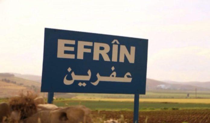 Afrin: 6 djihadistes tués, un véhicule militaire détruit