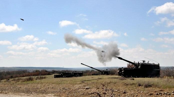 L'armée turque bombarde des villages à Tall Tamr