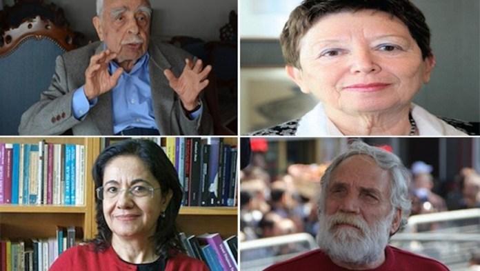 101 personnalités de Turquie appellent à une alliance pour la démocratie