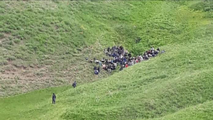 Les recherches se poursuivent pour retrouver les corps des réfugiés dont l'embarcation a échoué le 27 juin dans le lac de Van