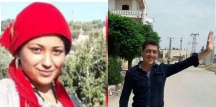 Des milliers de civils ont été kidnappés à Afrin depuis l'occupation de la ville par l'armée turque et ses mercenaires alliés en mars 2018.