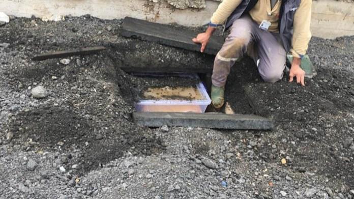 Des ONG appellent les autorités turques à rendre à leurs familles 282 corps de combattants kurdes enfouis dans le cimetière de Kilyos